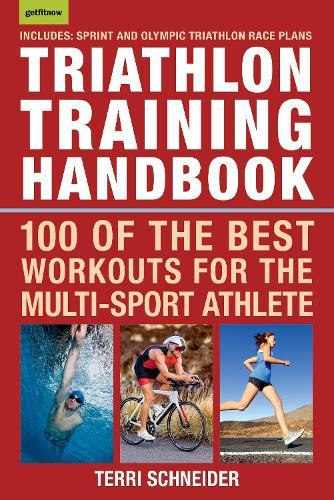 Triathlon Training Handbook (Paperback)