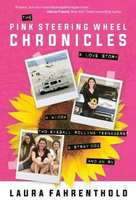 The Pink Steering Wheel Chronicles: A Love Story (Paperback)