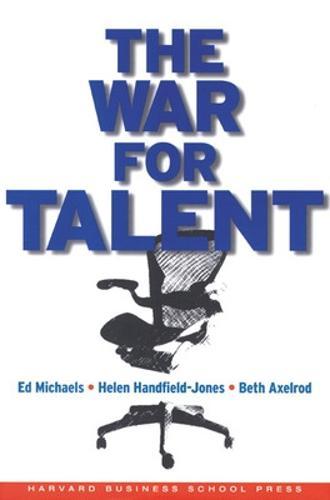 The War for Talent (Hardback)