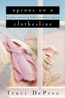 Aprons on a Clothesline (Paperback)