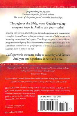 Becoming a Vessel of God's Power: Give God Thirty-One Days and See What He Will Do (Paperback)