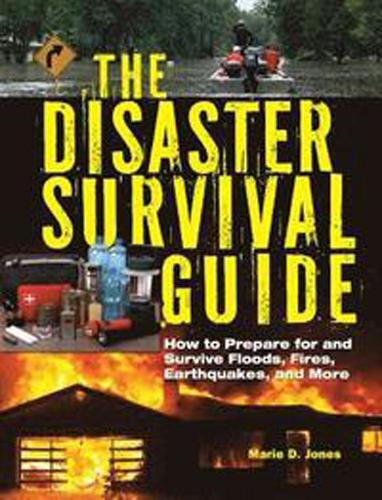 The Disaster Survival Guide (Paperback)