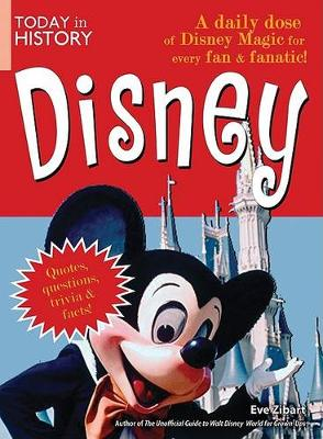 Disney - Today in History (Paperback)