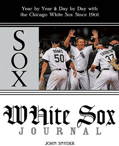 White Sox Journal (Paperback)