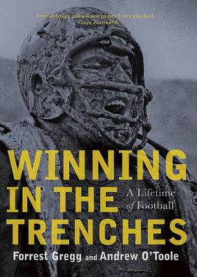 Winning in the Trenches: A Lifetime of Football (Paperback)
