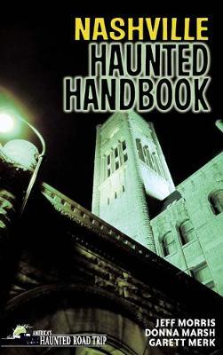 Nashville Haunted Handbook (Paperback)