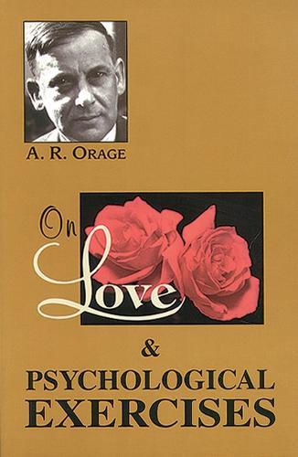 On Love & Psychological Exercises (Paperback)