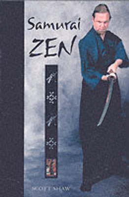 Samurai ZEN (Paperback)