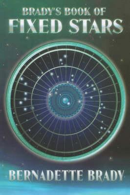 Brady'S Book of Fixed Stars (Paperback)