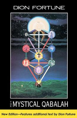Mystical Qabalah (Paperback)