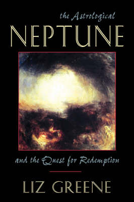 Astrological Neptune and the Quest for Redemption (Paperback)
