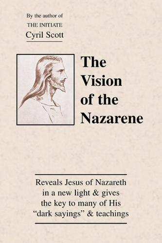Vision of the Nazarene (Paperback)