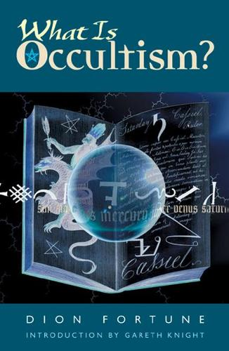 What is Occultism? (Paperback)