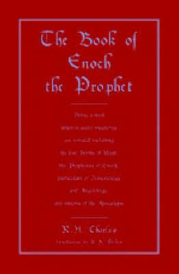 Book of Enoch the Prophet (Paperback)