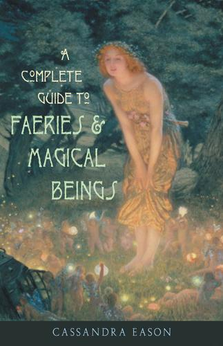 Comp.Gde/Faeries/Magical Beings (Paperback)