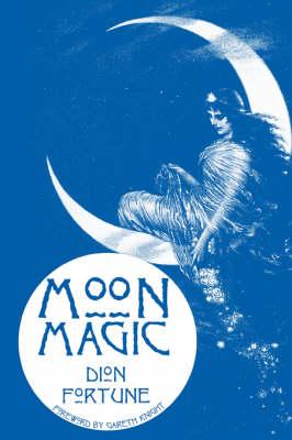 Moon Magic (Paperback)