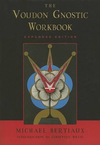 Voudon Gnostic Workbook (Paperback)