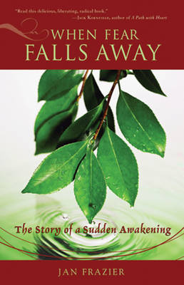 When Fear Falls Away: The Story of a Sudden Awakening (Paperback)