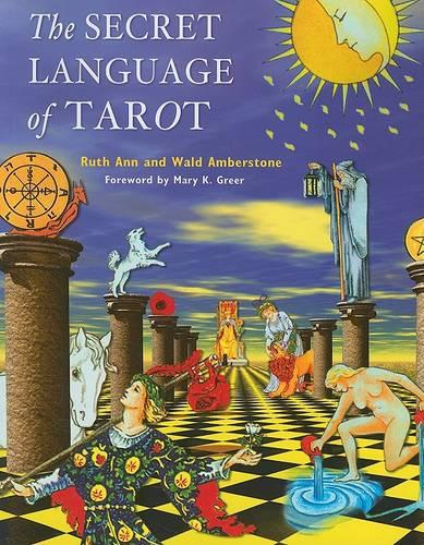Secret Language of Tarot (Paperback)