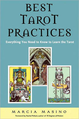 Best Tarot Ptactices: Everything You Need to Know to Learn the Tarot (Paperback)
