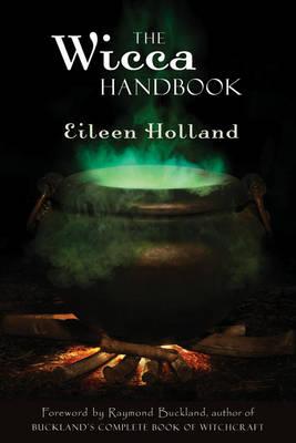 The Wicca Handbook (Paperback)