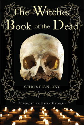 Witches' Book of the Dead (Paperback)