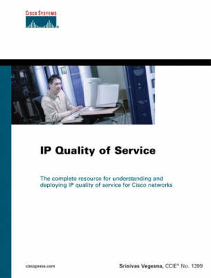 Internet Quality of Service (Paperback)