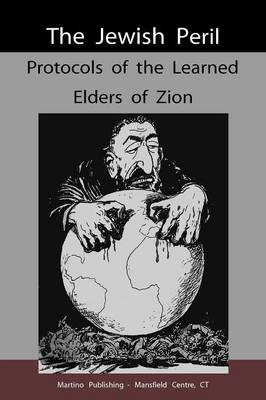 Protocols of the Learned Elders of Zion. (Paperback)