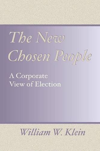 The New Chosen People (Paperback)