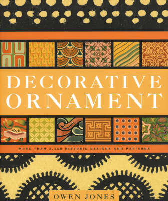 Decorative Ornament (Hardback)