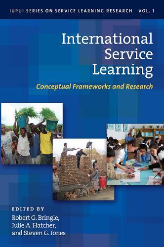 International Service Learning (Paperback)