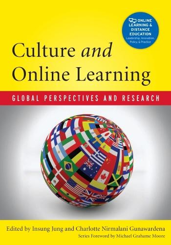 Culture and Online Learning: Global Perspectives and Research - Online Learning and Distance Education (Hardback)
