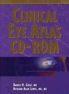Clinical Eye Atlas (CD-ROM)