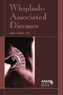 Whiplash-Associated Diseases (Paperback)