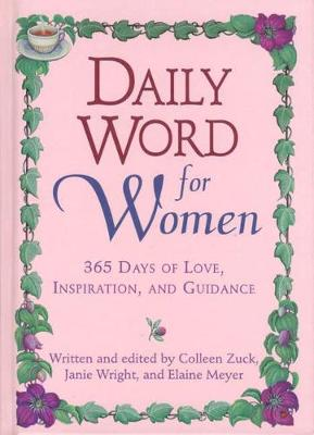 Daily Word for Women (Paperback)