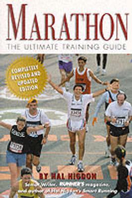 Marathon: The Ultimate Training Guide (Paperback)