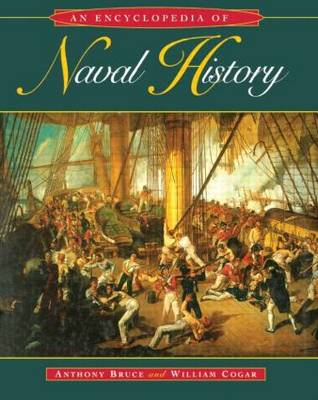 Encyclopedia of Naval History (Hardback)