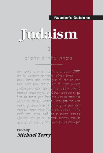 Reader's Guide to Judaism (Hardback)