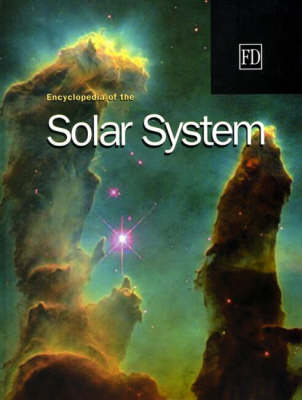 Encyclopedia of the Solar System (Hardback)
