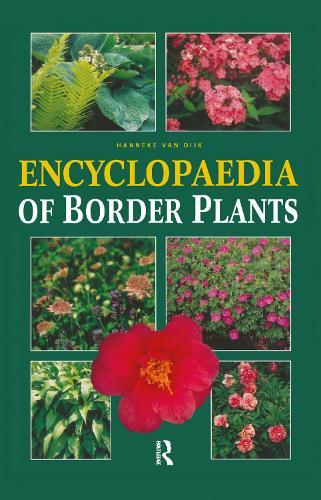 Encyclopedia of Border Plants (Hardback)