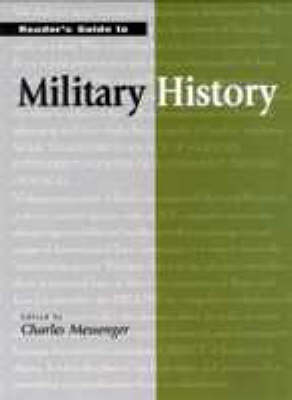 Reader's Guide to Military History (Hardback)
