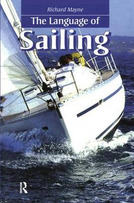 The Language of Sailing (Hardback)