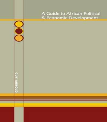 Guide to African Political and Economic Development (Hardback)