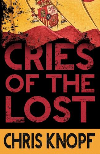 Cries of the Lost (Paperback)