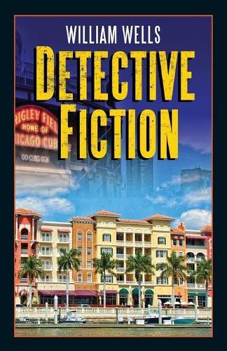Detective Fiction - Jack Starkey Mysteries (Paperback)