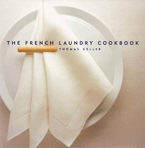 The French Laundry Cookbook (Hardback)