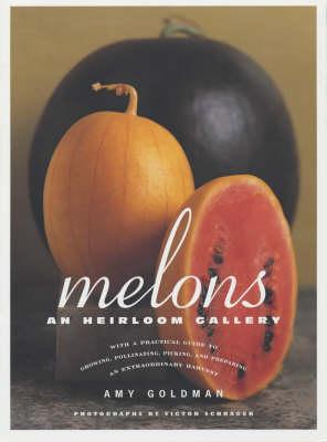 Melons (Hardback)