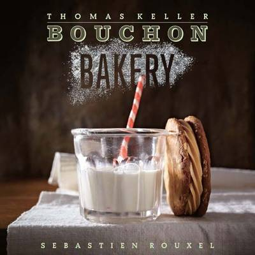 Bouchon Bakery (Hardback)