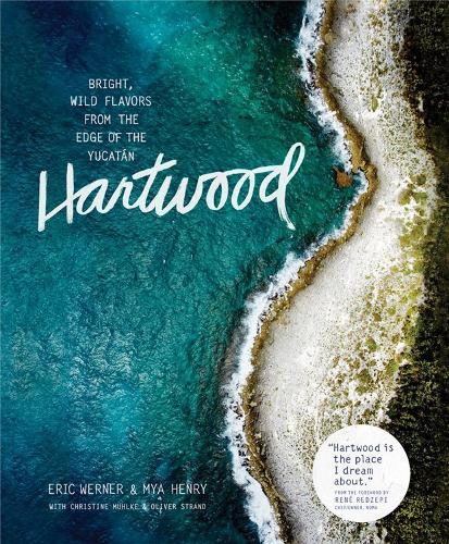 Hartwood (Hardback)