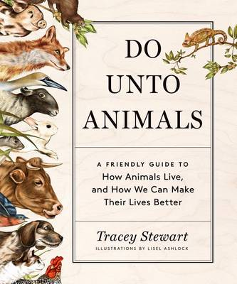 Do Unto Animals (Paperback)
